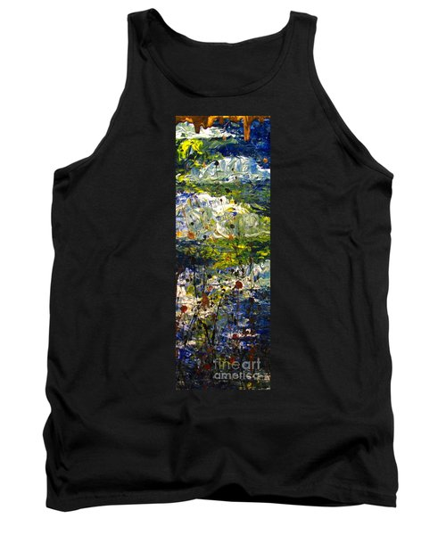 Mountain Creek Tank Top by Jacqueline Athmann