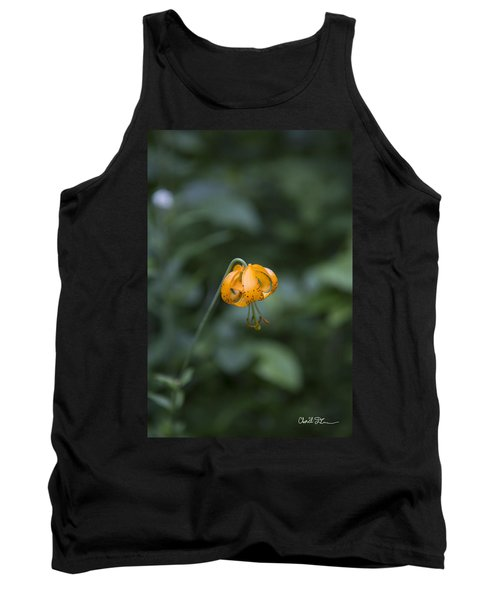 Mountain Flower Tank Top
