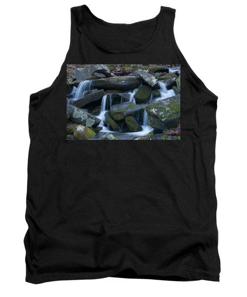 Mountain Stream Tank Top