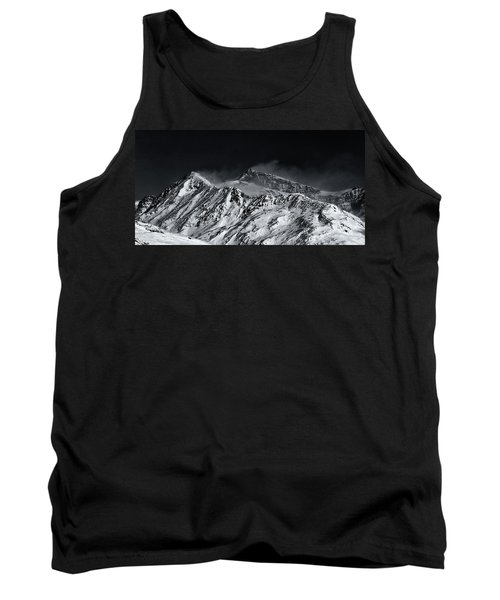 Mountainscape N. 5 Tank Top