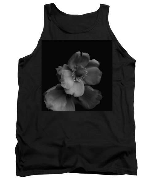 Tank Top featuring the photograph My Fair Lady by Rachel Mirror
