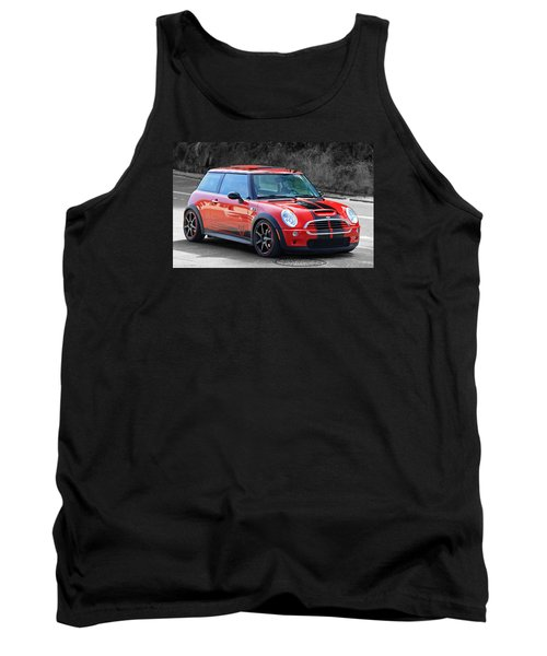 My Mini Tank Top