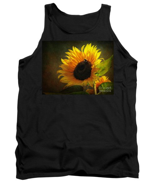...my Only Sunshine Tank Top
