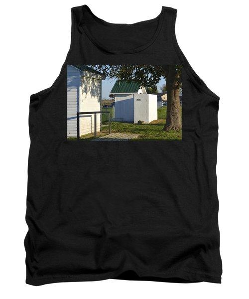 Boys Outhouse Tank Top