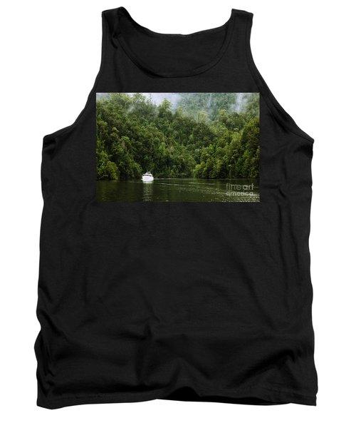Mystic River Tank Top
