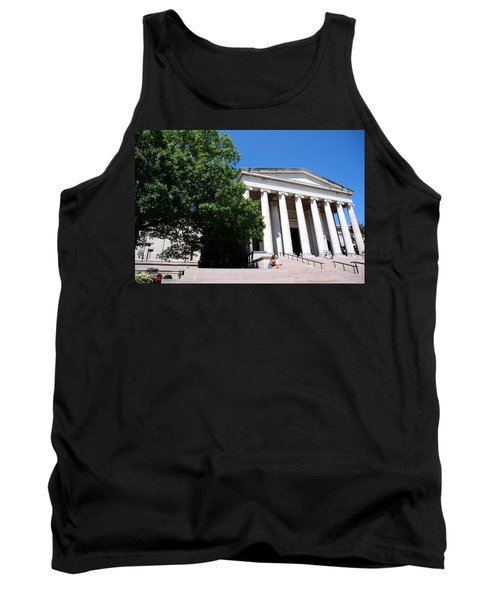 National Gallery Of Art Tank Top