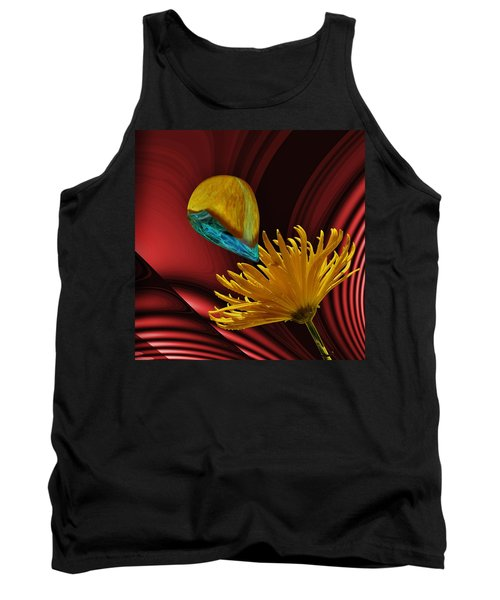 Nectar Of The Gods Tank Top