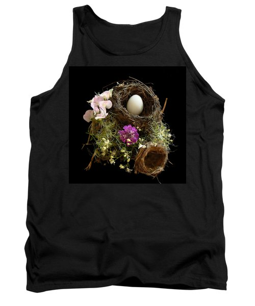 Nest Egg Tank Top