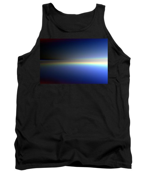 New Day Coming Tank Top by Andreas Thust
