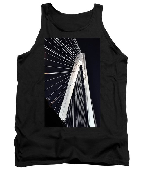 New Mississippi River Bridge Tank Top