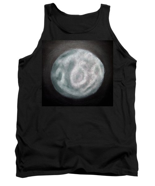 New Moon Tank Top by Joel Loftus