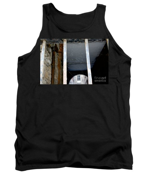 New Settlers On Our Rust Tank Top