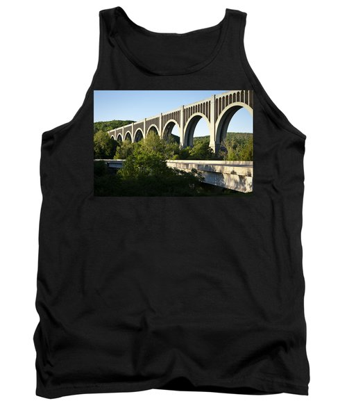 Nicholson Bridge Tank Top
