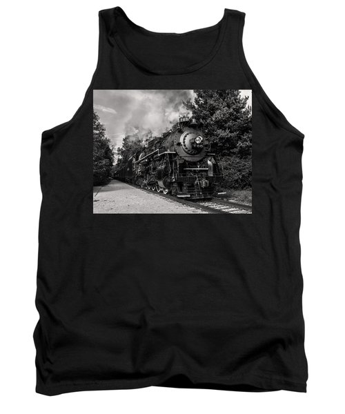 Nickel Plate Berkshire 765 Tank Top