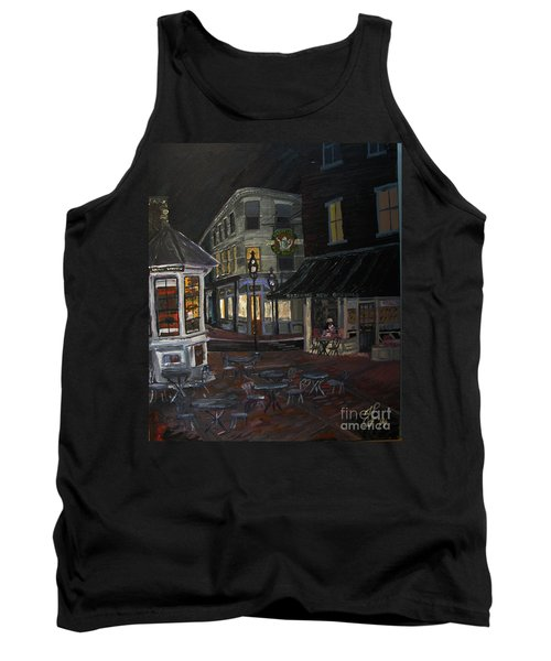 Nighthawk  Tank Top