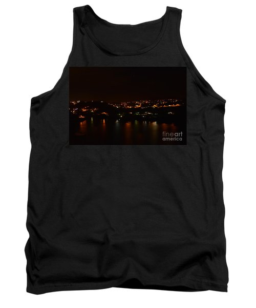 Nightscape Tank Top