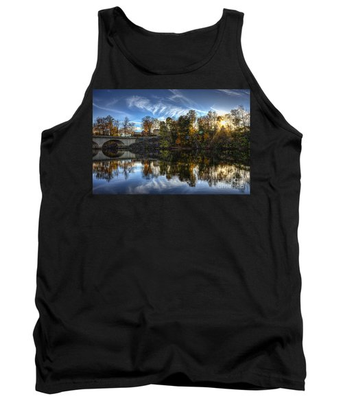 Niles Reflections Tank Top