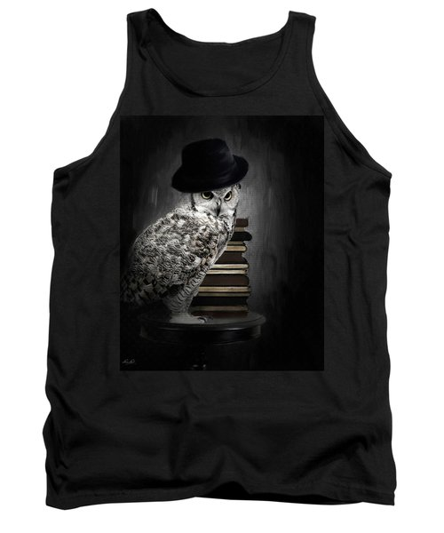 Noble One Tank Top