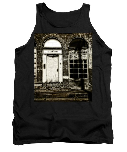 Number 104 Tank Top