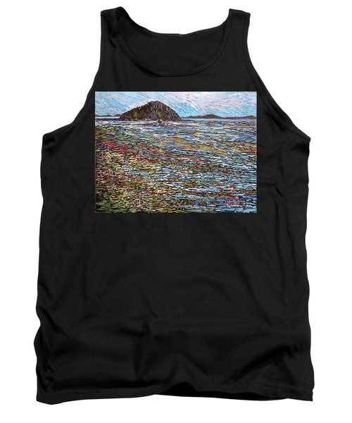 Oak Bay - Low Tide Tank Top