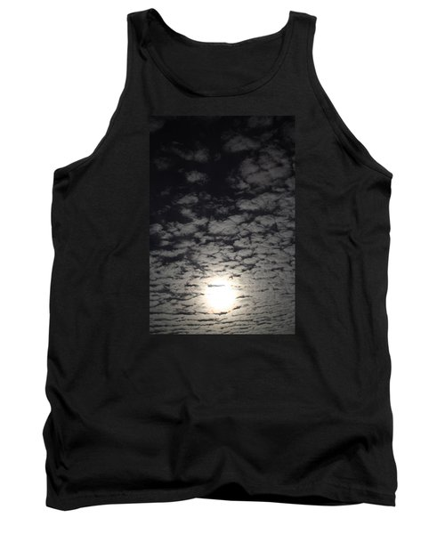 October Moon Tank Top