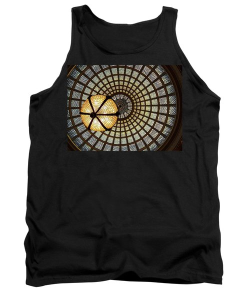 Of Lights And Lamps Tank Top