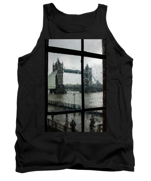 Oh So London Tank Top