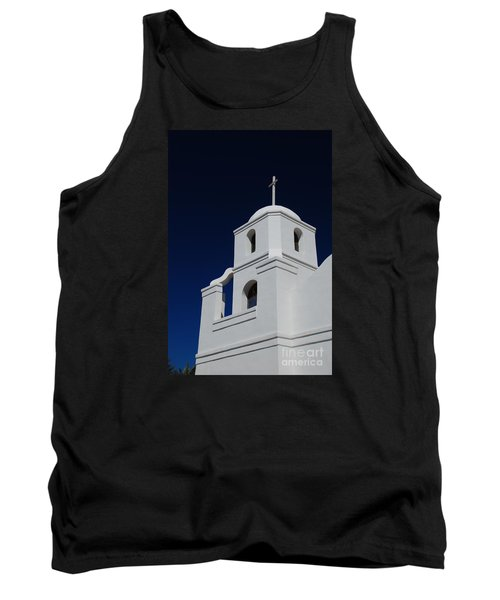 Old Adobe Mission Scottsdale Tank Top