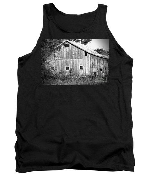 Old Barn  Tank Top