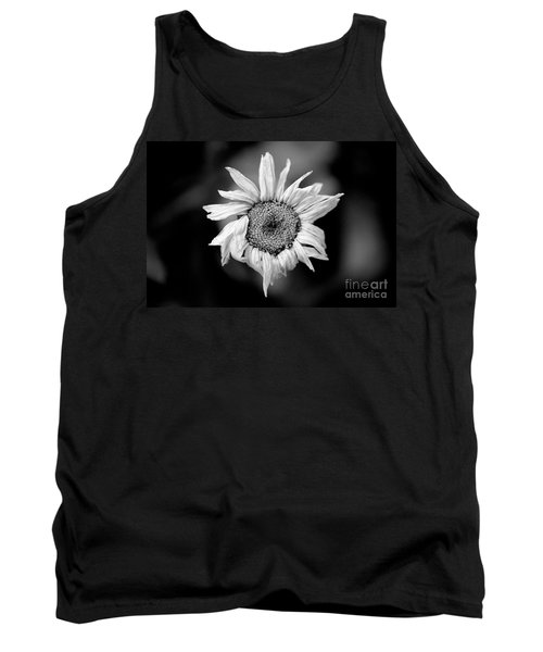 Old Beauty Tank Top