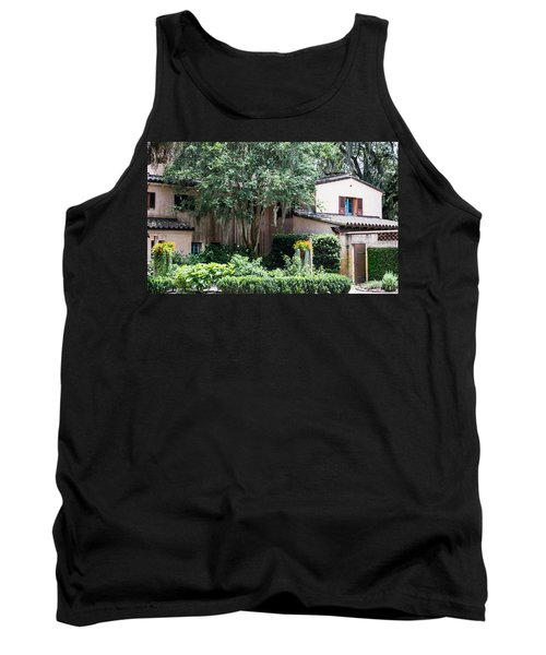 Old Florida Style Tank Top