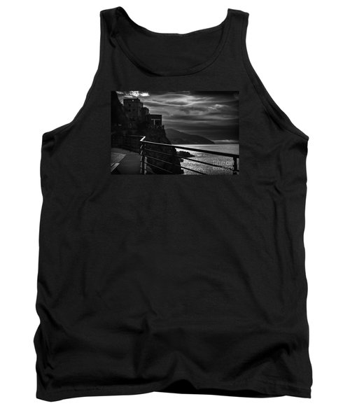 Old Monterosso Tank Top