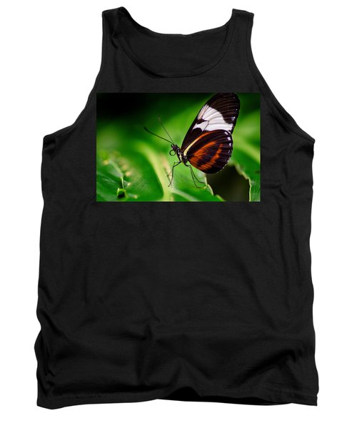 On The Wings Of Beauty Tank Top