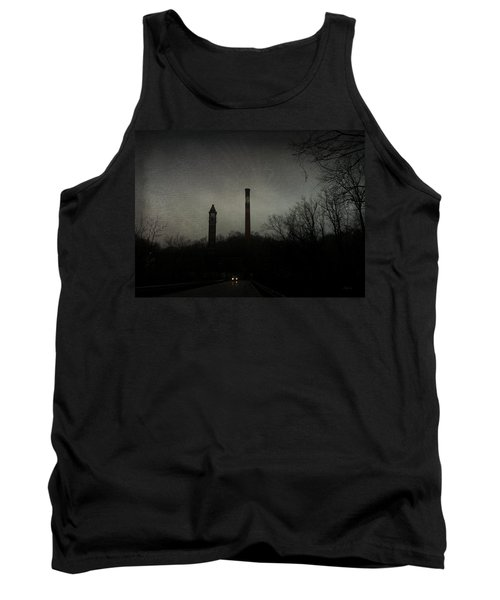 Oncoming Tank Top