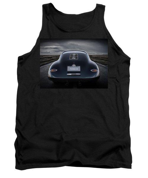 Open Road Tank Top by Douglas Pittman