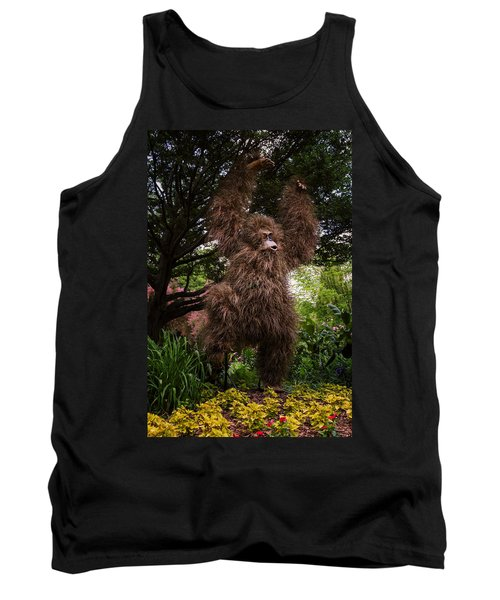 Orangutan Tank Top