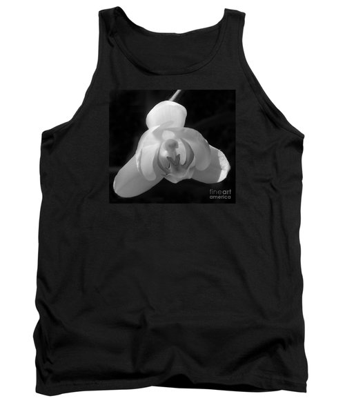 Orchid #2 Tank Top