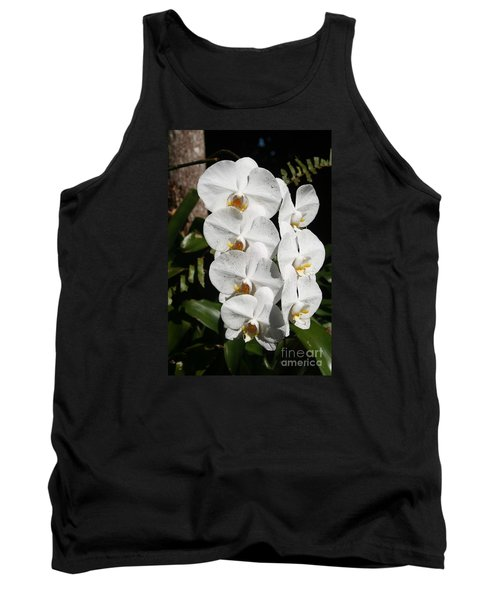 Orchids Anna Tank Top