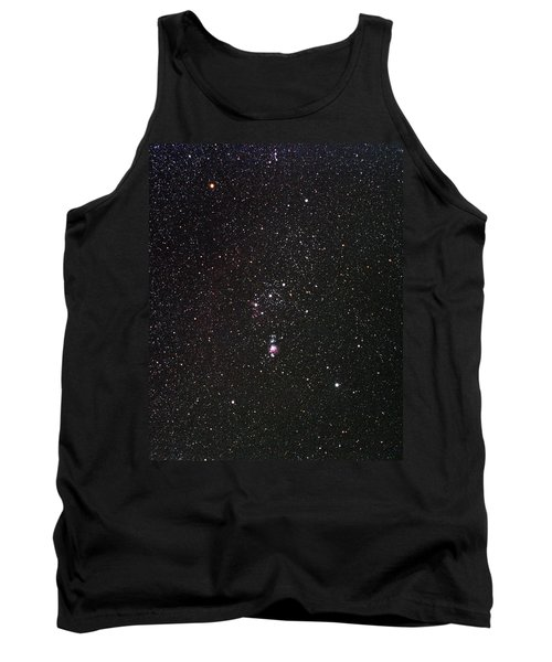 Orion Tank Top by Alan Ley
