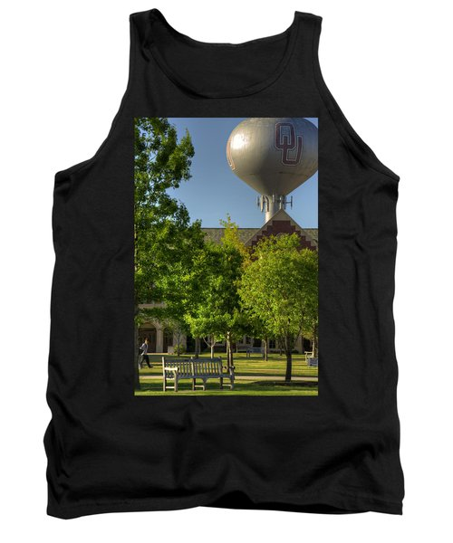 Ou Campus Tank Top