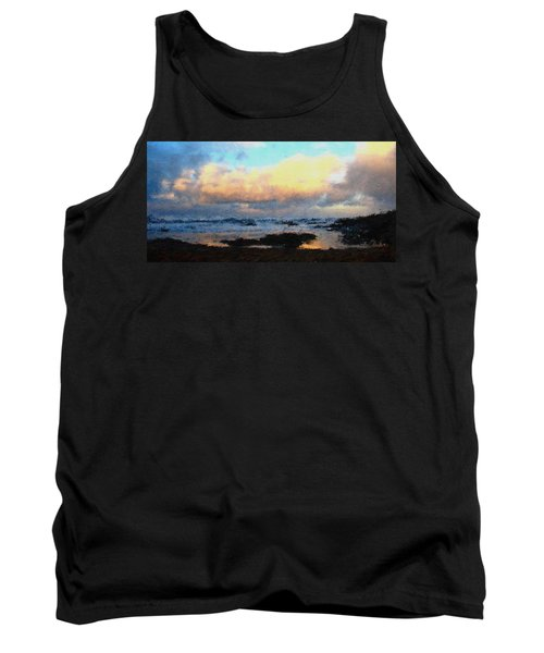 Pacific Morning Tank Top