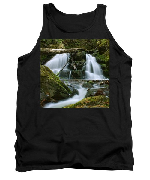 Packer Falls Tank Top