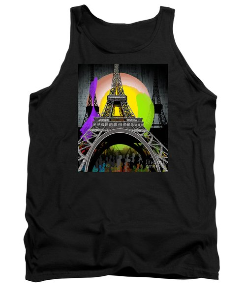 Paree Tank Top