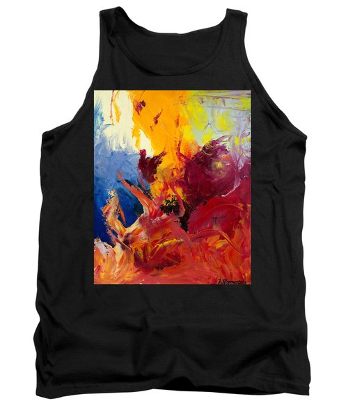 Passion 1 Tank Top