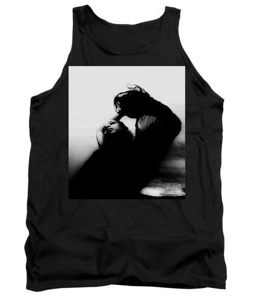 Passion Tank Top by Jessica Shelton