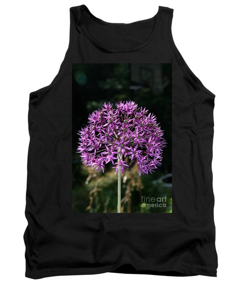 Passion No.2 Tank Top