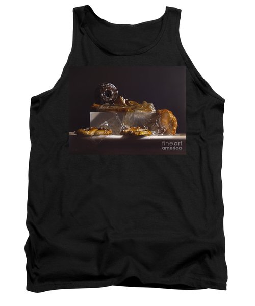 Pastry Tank Top