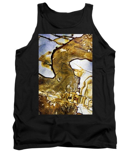 Patterns In Stone - 153 Tank Top