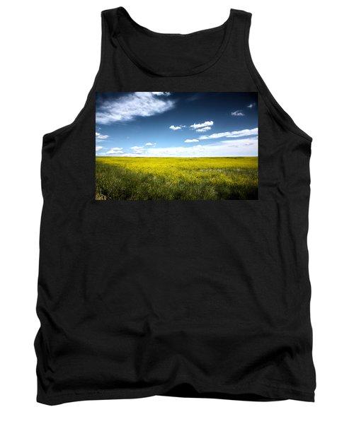 Pawnee Grasslands Tank Top