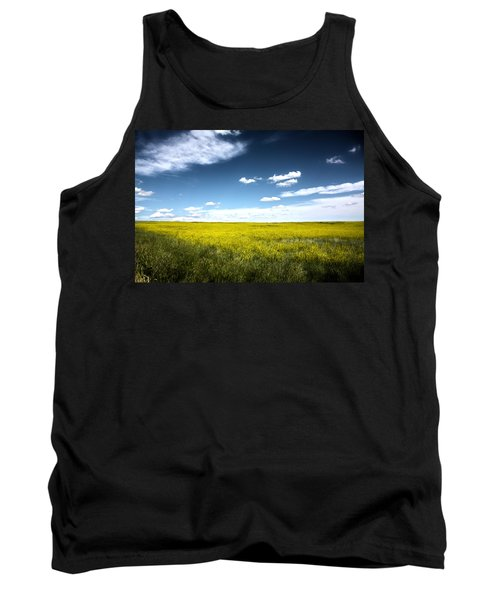 Pawnee Grasslands Tank Top